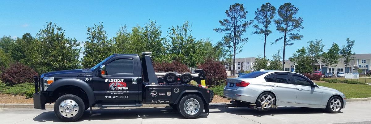 Towing Service in Leland NC Geocode @34.2143194,-78.0149491