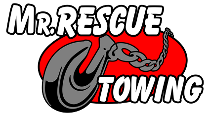 Mr. Rescue Towing Service | Tow Truck Wilmington NC