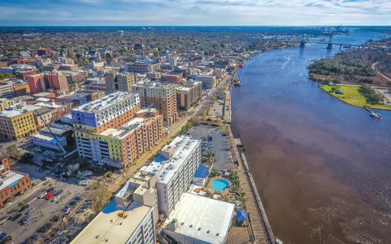 downtown ilm by wilmington buisness Journal