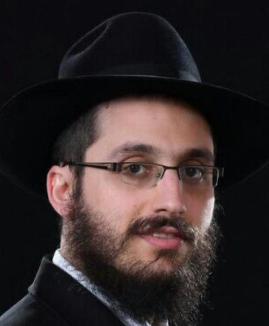 Rabbi Yosef Avtzon