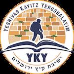 YK Yerusholayim Logo