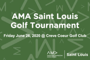 AMA Golf Tournament