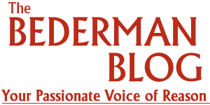 Diane Weber Bederman- The Alternative Voice of Reason- Author
