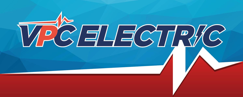 VPC Electric Full Logo