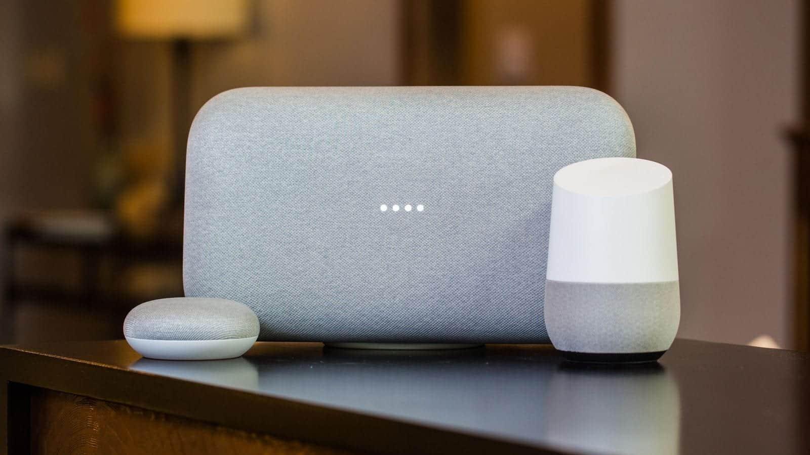 A smart sound system
