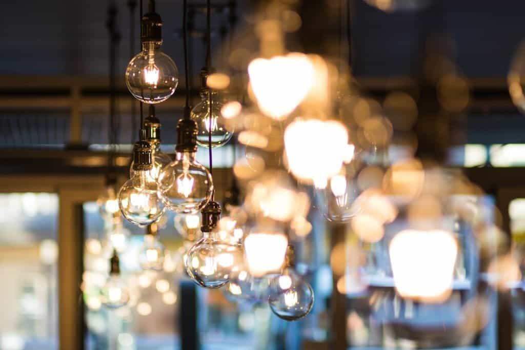 commercial lighting Installation in Spokane, WA