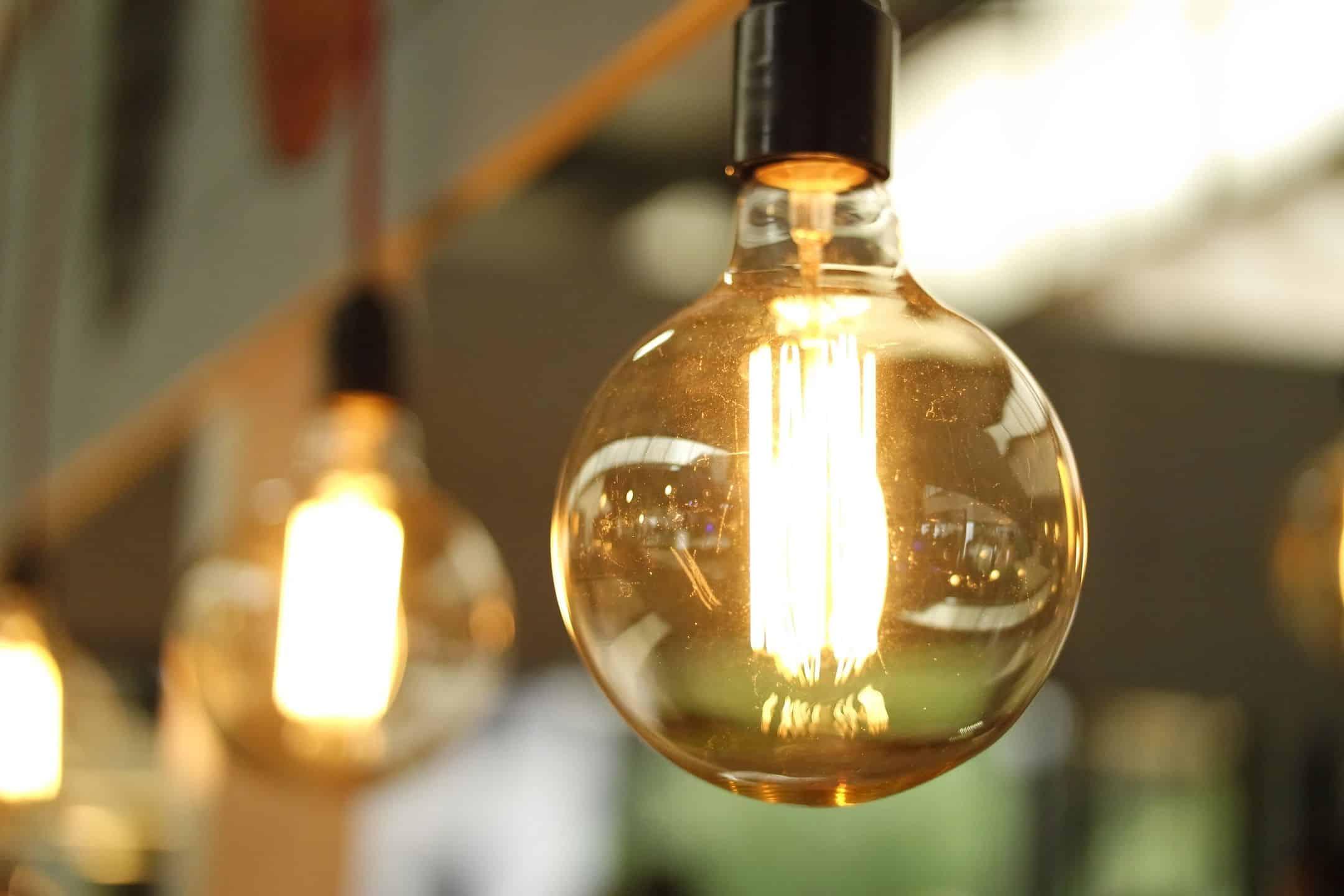 residential electrician in Spokane and Coeur d' Alene