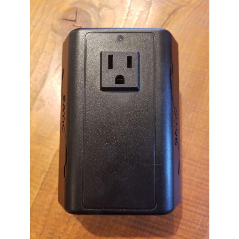 point of use surge protection device