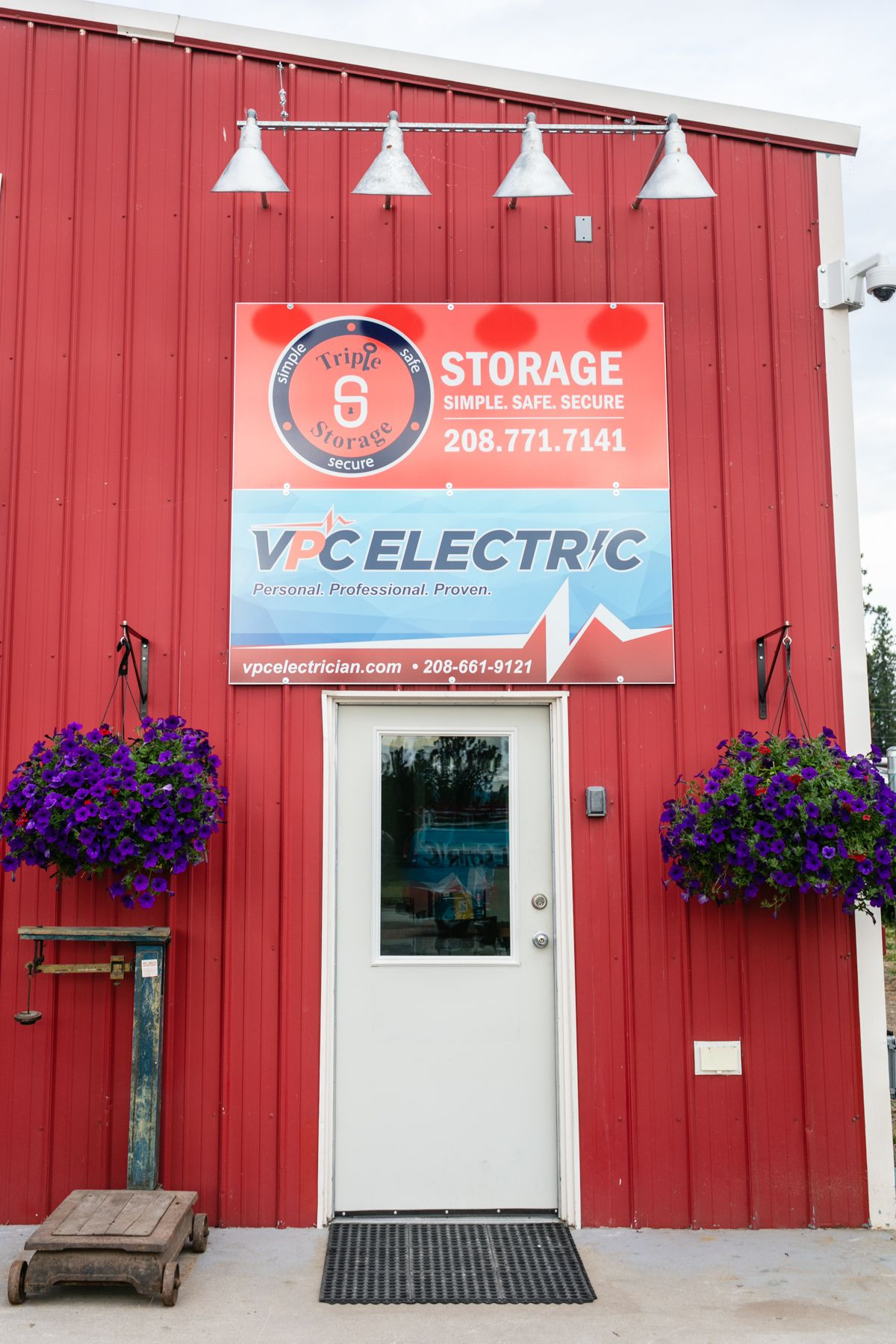 24 hour emergency electricians_VPC Electric in Coeur d' Alene