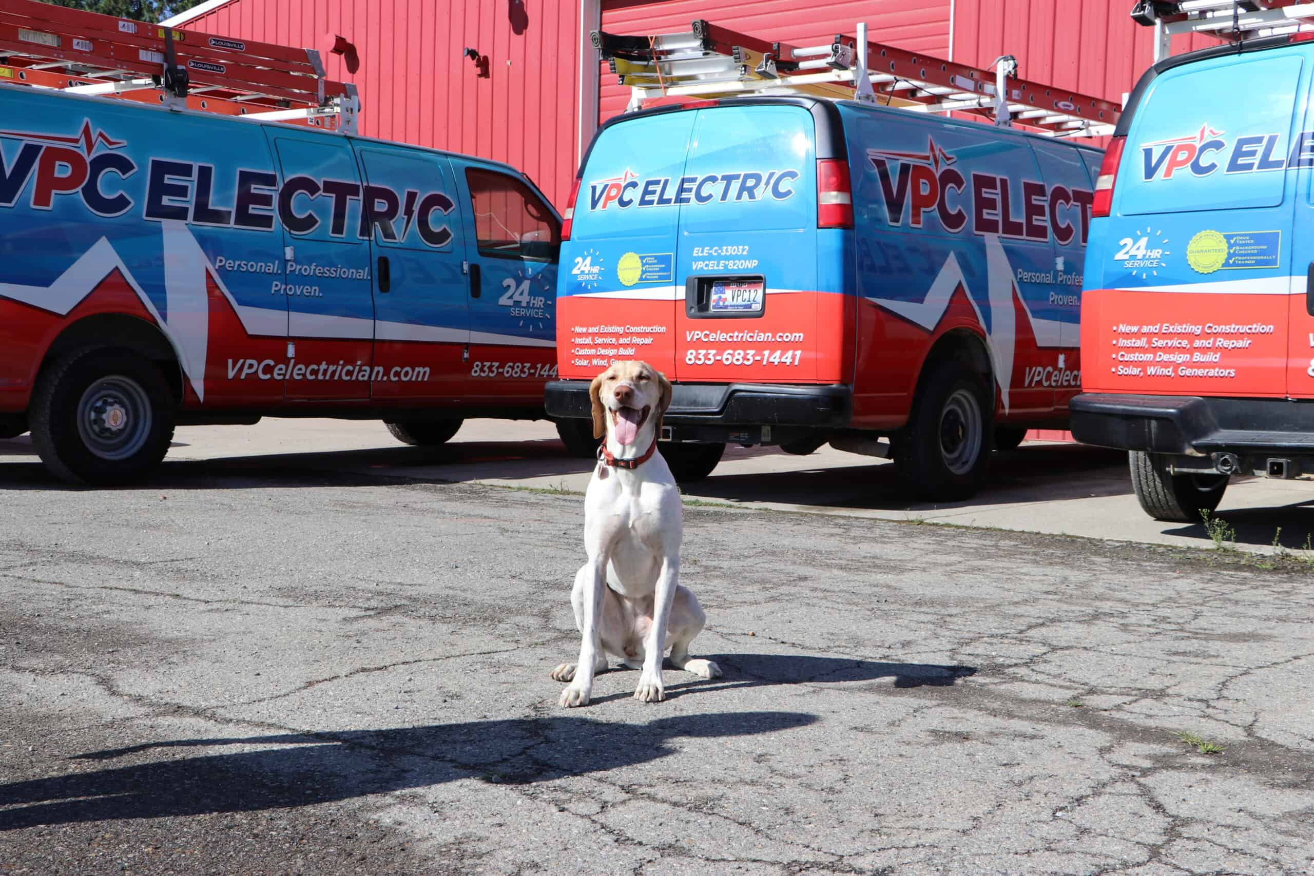 emergency electricians Coeur d' Alene
