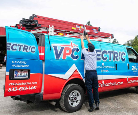 Home Electrical Company