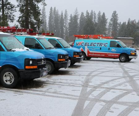 Spokane electrician services