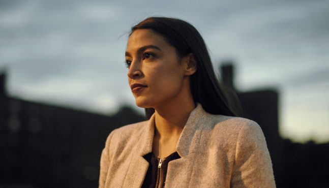 Is Alexandria Ocasio-Cortez the Future of the Democratic Party?