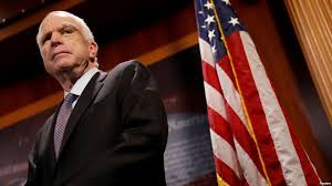 Remembering John McCain