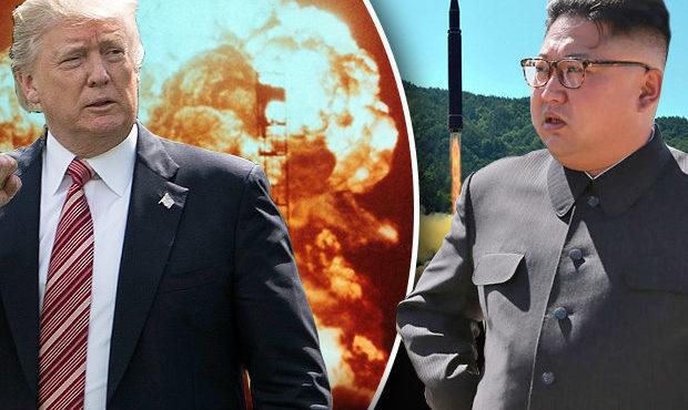 Missile Activity Detected in N. Korea