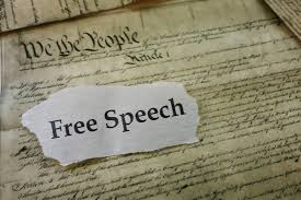 Let's Talk Free Speech
