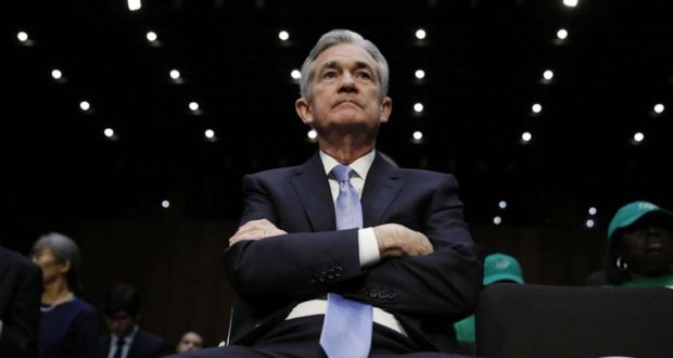 """Powell: """"We May Go Past Neutral"""""""