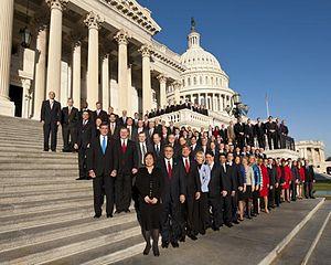 Who Cares About Freshman Congressmen