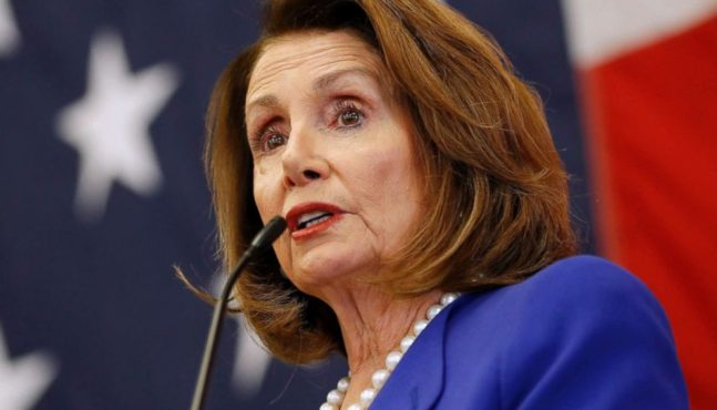 What's Next For Pelosi?