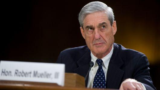 Mueller Strikes Again