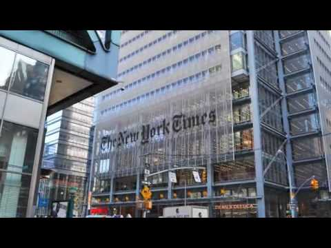 New York Times: The Enemy of the People