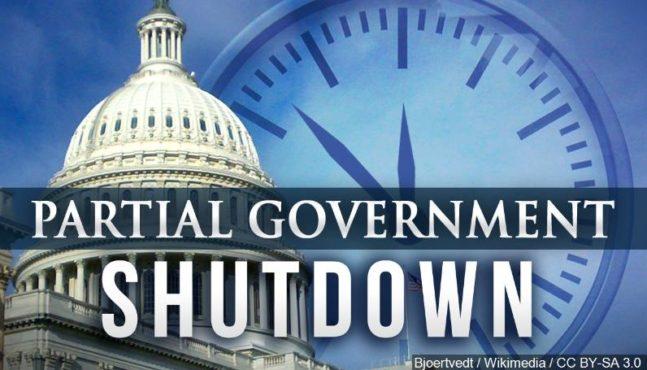 No Shutdown??