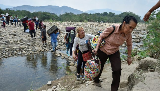 Turmoil in Venezuela? Why Does it Matter to Us?