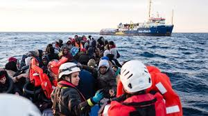 More Migrants on the Way