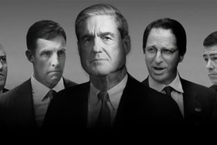 House Counsel Gives Mueller and Team An F