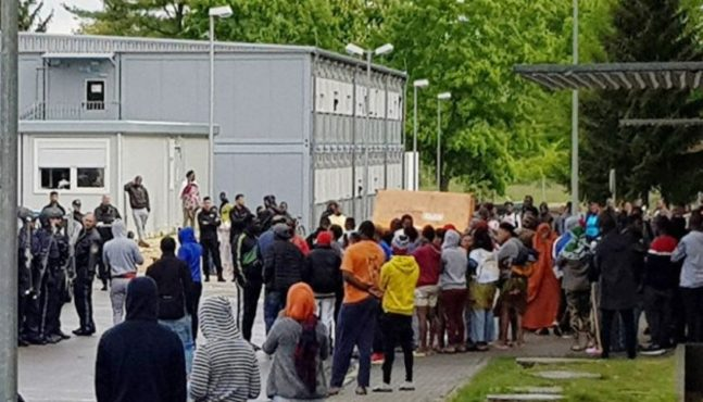 Danish Justice Minister: criminal migrants are a 'big problem'