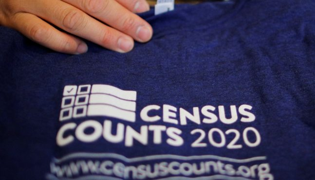 Citizenship question on 2020 census is a Necessity