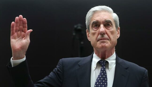 Mueller Testimony Offers Little If Anything New, a Disaster for the Dems