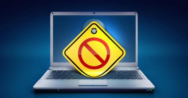 Internet Censorship Is Oddly Ironic