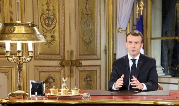 The French Have Second Thoughts About The President
