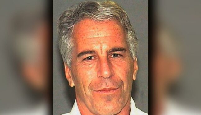 Epstein Bought Girls Panties While In Prison!