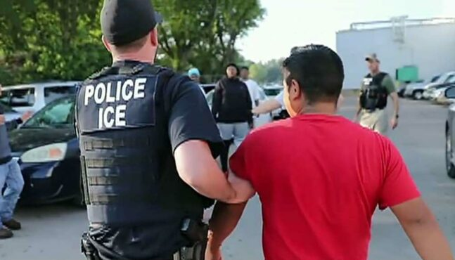 Illogical & Un-American Response to ICE Raids in Mississippi
