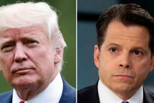 "The ""Mooch"" Is an ""Unstable Nut Job,"" Says Trump"
