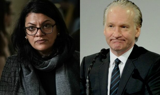 Bill Maher Attacks Tlaib for Her Suggestion to Boycott His Show