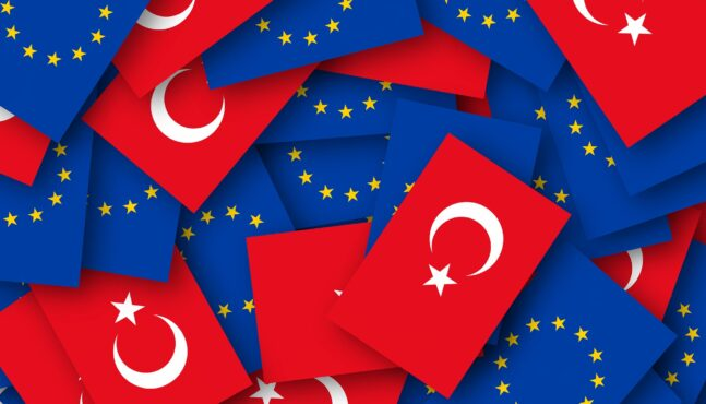 The Turkish Think Migration Will Collapse Your Country