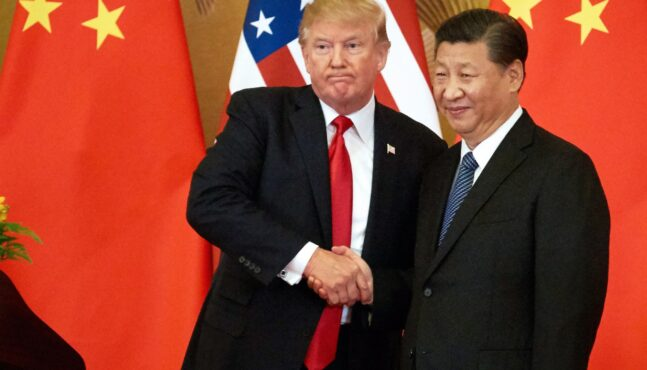Can Trump Legally Order US Companies Out of China?