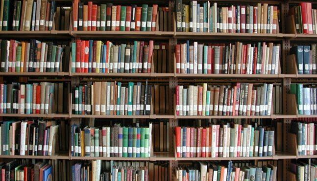 Danger In Swedish Libraries