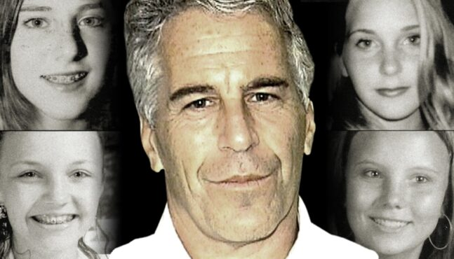 More Shocking Details of Epstein Case Could Be Released!