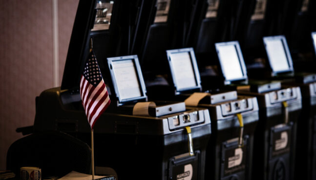 The Insecurity of 2020 Voting Machines