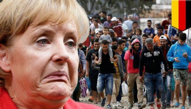 Merkel: Multiculturalism in Germany has 'utterly failed'