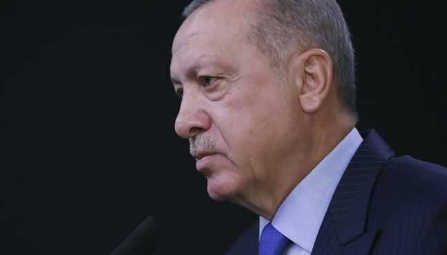 Turkey Begins The Repatriation Of Islamic State fighters to US and Europe