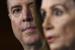"""""""Shifty Schiff"""" Releases Most Damaging Transcripts First"""