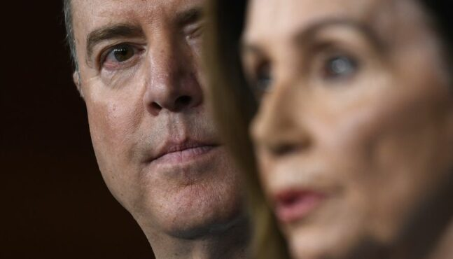 """Shifty Schiff"" Releases Most Damaging Transcripts First"