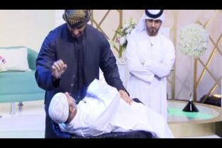 Magic is real in Saudi Arabia, but it's no Disneyland