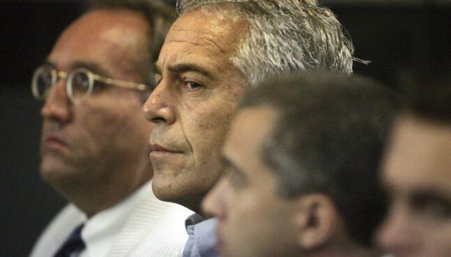 Prison Employees Arrested During Jeffrey Epstein Investigation