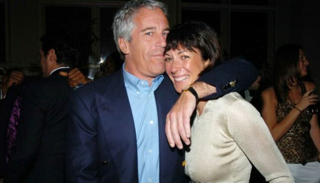 "FBI Launches Investigation Into Epstein ""Gal Pal"" Ghislaine Maxwell"